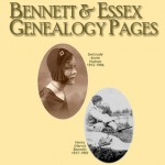 JBennett-Essex Genealogy
